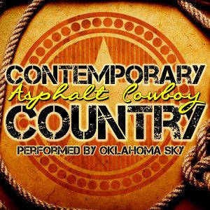 Asphalt Cowboy: Contemporary Country