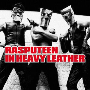 Rasputeen in Heavy Leather