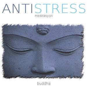 Antistress | Buddha