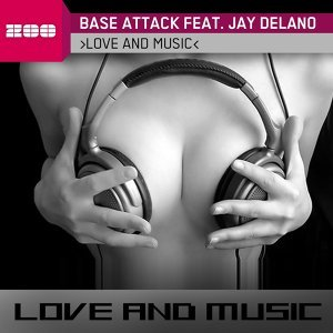 Love And Music [Feat. Jay Delano]