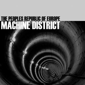 Machine District