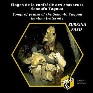 Burkina Faso: Éloges de la confrérie des chasseurs Senoufo Tagoua (Songs of Praise of The Senoufo Tagoua Hunting Fraternity)