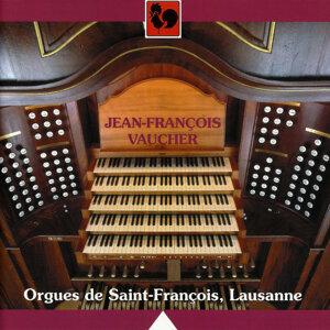Orgues de Saint-François, Lausanne