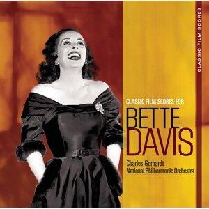Classic Film Scores: Bette Davis