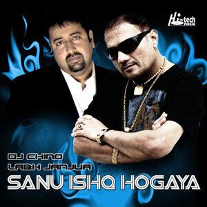 Sanu Ishq Hogaya (feat. DJ Chino)