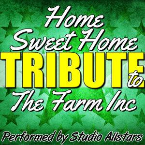Home Sweet Home (Tribute to the Farm Inc) - Single