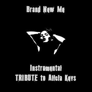 Brand New Me (Instrumental)