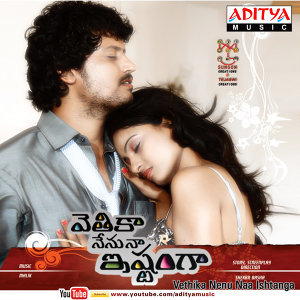 Vethika Nenu Naa Ishtanga (Original Motion Picture Soundtrack)