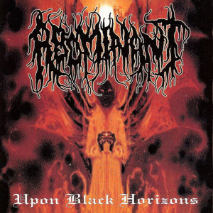 Upon Black Horizons