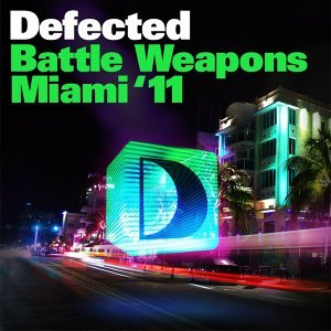 Defected Battle Weapons Miami 2011