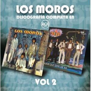 Discografía Completa En RCA - Vol.2