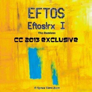 Eftos!rx I 2013
