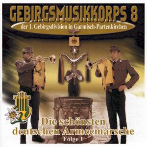 Die schönsten deutschen Armeemärsche