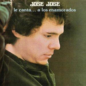 Jose José le Canta.... a los Enamorados