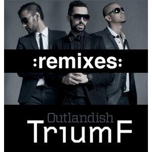 TriumF - Remixes