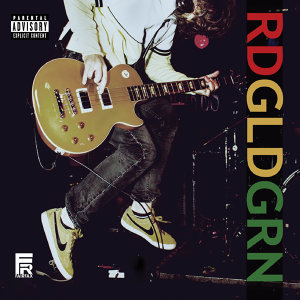 Red Gold Green LP