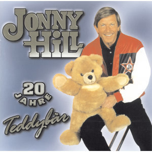 20 Jahre Teddybär