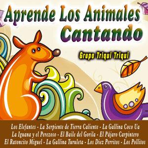 Aprende los Animales Cantando