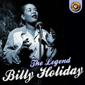 Billy Holiday - The Legend