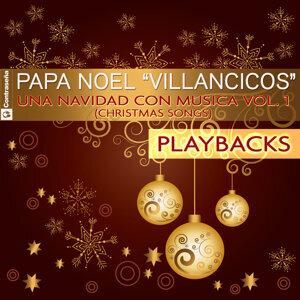 Una Navidad Con Música Vol.1 (Playbacks)