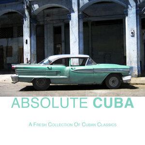 Absolute Cuba