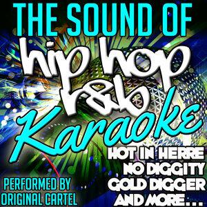 The Sound of Hip Hop R&B: Karaoke