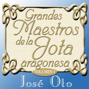 Maestros de la Jota Aragonesa, Vol. 1