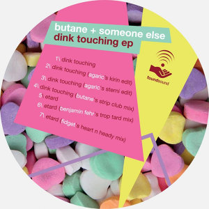 Dink Touching EP