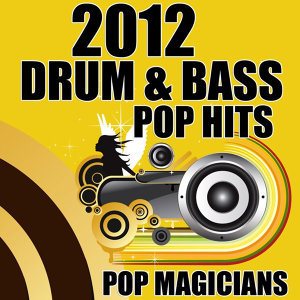 2012 Drum & Bass Pop Hits
