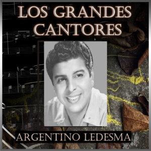 Los Grandes Cantores - Argentino Ledesma