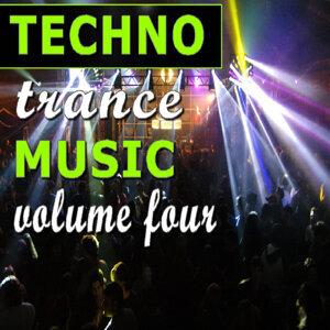 Techno Trance Music Vol. Four