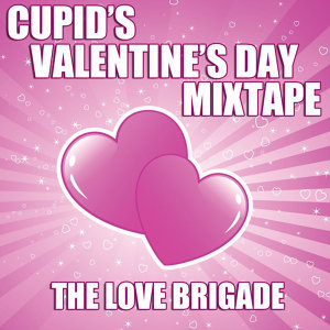 Cupid's Valentine's Day Mixtape