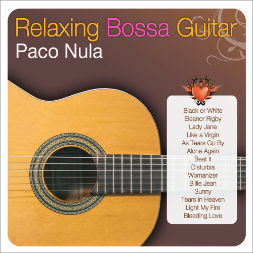 Spanish Guitar Bossa