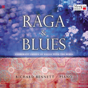 Raga & Blues