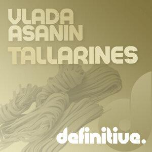 Tallarines EP