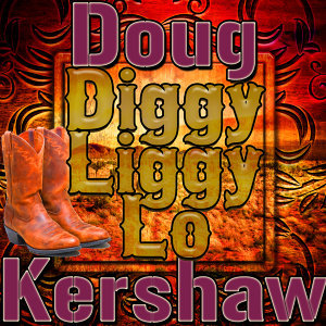 Diggy Liggy Lo - Single