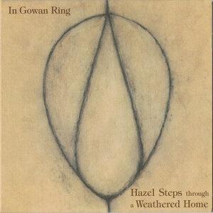Hazel Steps Through a Weathered Home