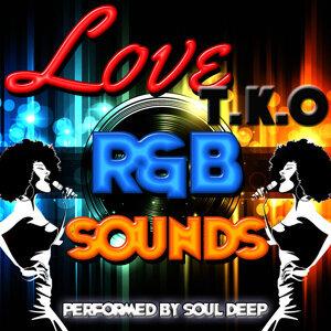 Love T.K.O: R&B Sounds