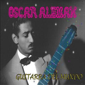 Guitarra del Mundo