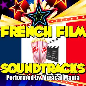French Film Soundtracks