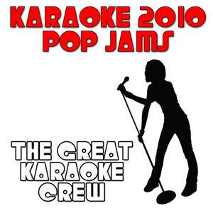 Karaoke 2010 Pop Jams