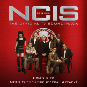 NCIS Theme [Orchestral Attack] (From the NCIS: Benchmark Soundtrack)