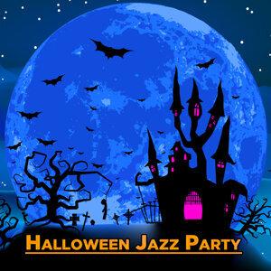 Halloween Jazz Party