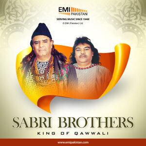 Sabri Brothers -  King of Qawwali