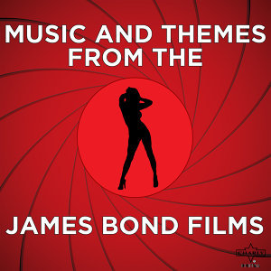 Music and Themes from the James Bond Films