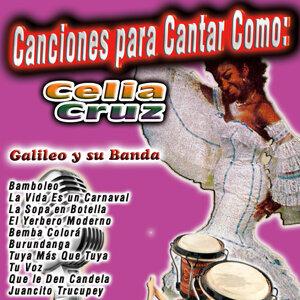 Canciones para Cantar Como: Celia Cruz