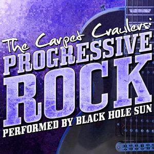 The Carpet Crawlers: Progressive Rock