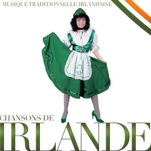 Chansons de Irlande. Musique traditionnelle irlandaise