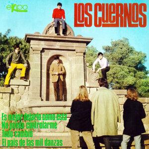 Los Cuernos - EP