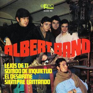 Albert Band - EP